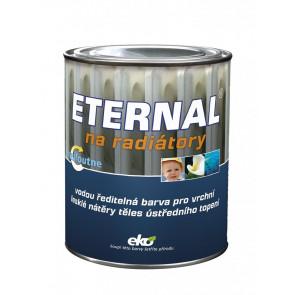ETERNAL na raditory 0,7 kg bl