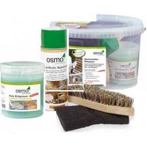 OSMO Set na údržbu zahradního nábytku