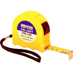 Meter zvinovací Hi-Visibility 5 m / 19 mm