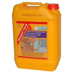 Sikagard®-703 W 5L Hydrofóbna vodu odpudzujúca impregnácia betónu, kameňa, muriva