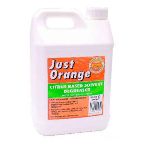 Prostriedok odmasťovacie Just Orange 1liter