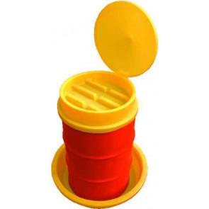 Prostriedok čistiaci a dezinfekčný na WC 5 litrov