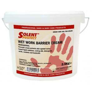 Krém ochranný pro práci ve vlhkém prostředí 1 litr