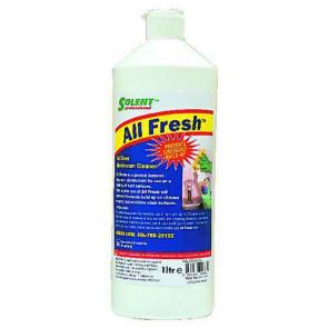 Čistič umýváren 1 litr