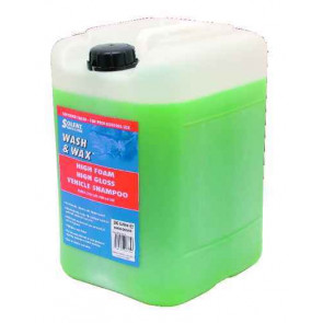 Autošampón & vosk 20 litrů
