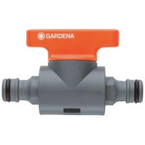 Gardena  2976-29 spojka s regulačným ventilom