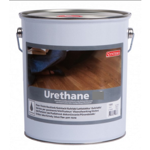 Synteko URETHANE 45 - podlahový profesionální lak 5 L