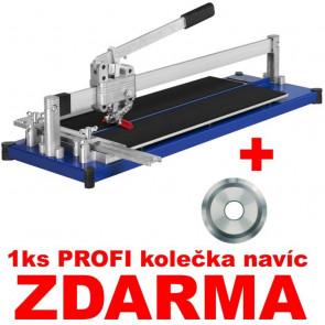 TopLine 720 profesionální řezačka obkladů 720 mm