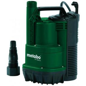 Metabo TP 7500 SI Ponorné čerpadlo s plošným sáním