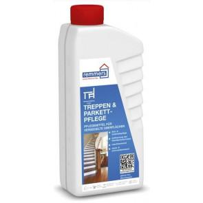 Aidol Treppen-& Parkettpflege 1 L údržba lakovaných podláh, laminátu, PVC, lina