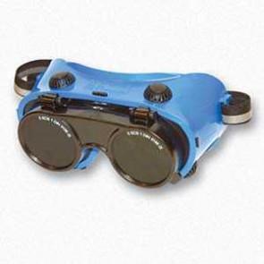 Ochranné okuliare zváračské 5787-4