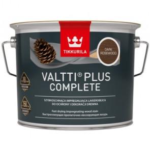 Valtti Plus Complete Black Ebony 0,75L