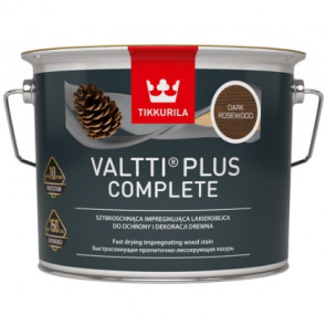 Valtti Plus Complete Golden Oak 5L