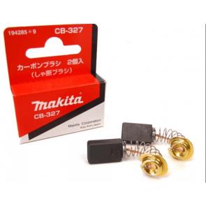 Makita 194285-9 - uhlíky CB-327 = old 193922-2,CB304,323