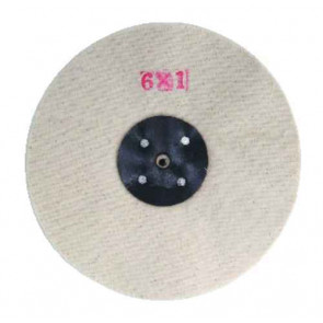 Leštiaci kotúč 100x12 mm stredné